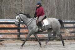 Monarch's Reign - First Ride December 26, 2009