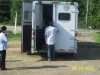 Tony Lepore of PDQ Transport - Please let there be a horse in there!