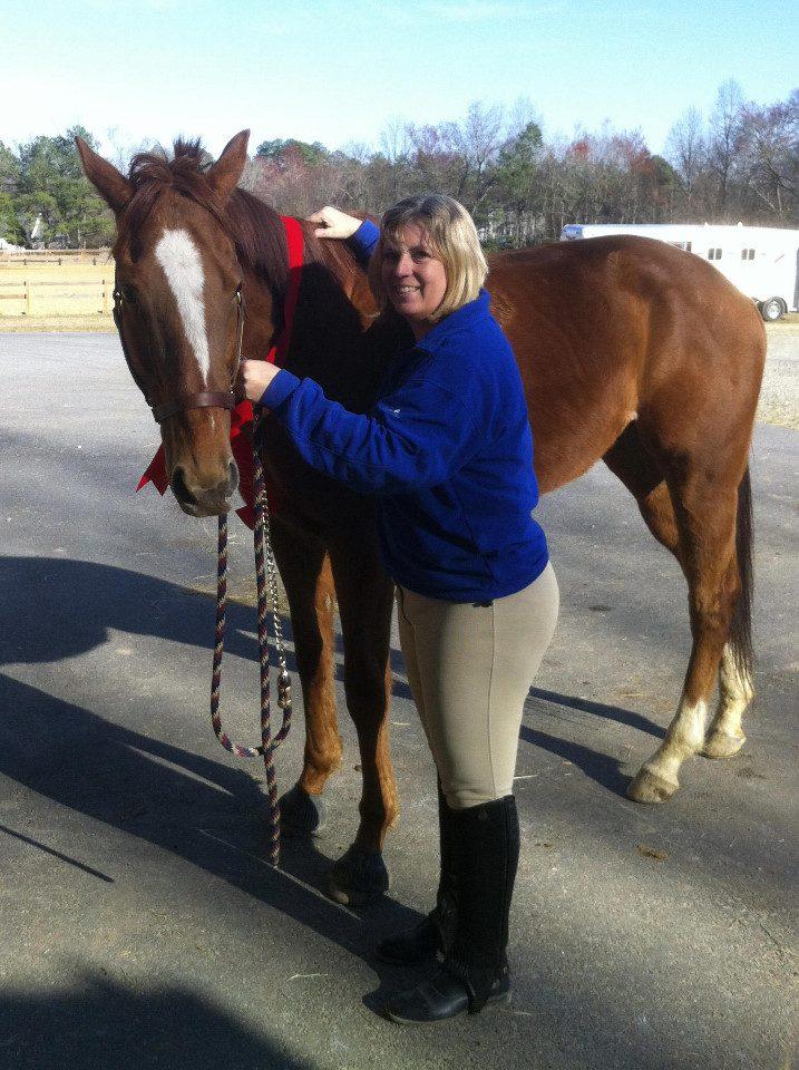 Atlantic Ridge and new mom Salisa