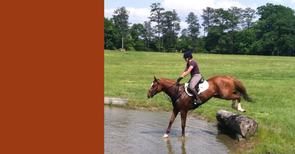 Breaking Free - Combined Training Cross-Country